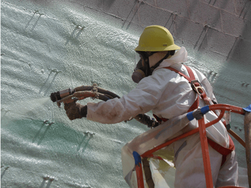 Commercial Insulation Contractors Albany, NY