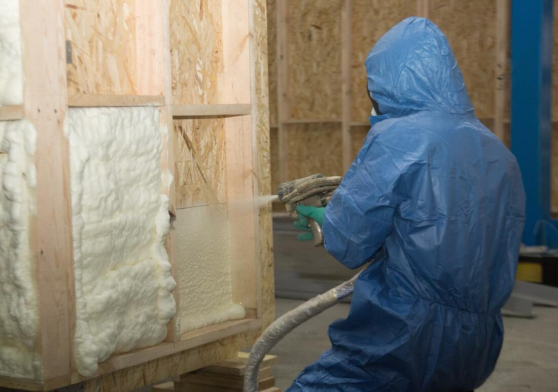 Installer Insulation Contractors Albany, NY